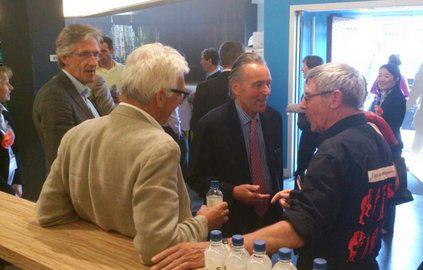 in gesprek met Elco Brinkman, voorzitter Bouwend Nederland